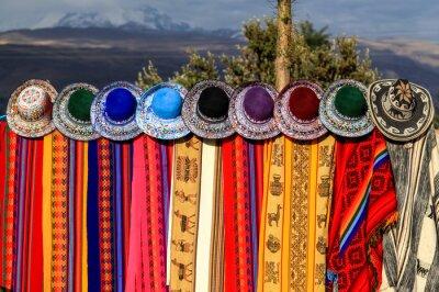 Nálepka Pérou