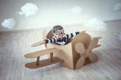 Nálepka Pilot