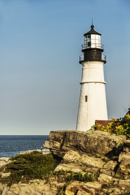 Nálepka Portland Head Lighthouse