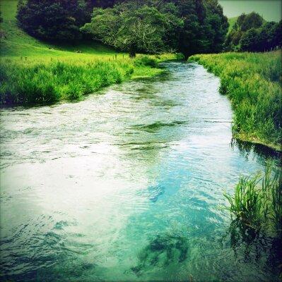 Nálepka Pramenitá voda