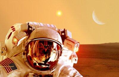 Nálepka Prvky tohoto snímku poskytnutých NASA.