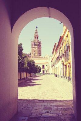 Nálepka Siviglia