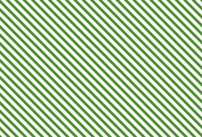 Nálepka Streifen úhlopříčka grün weiß