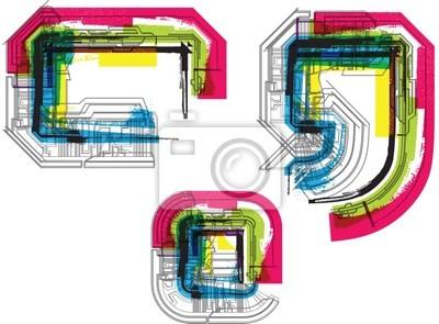 Technická typografie