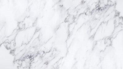 Nálepka Textury bílé mramoru a pozadí.