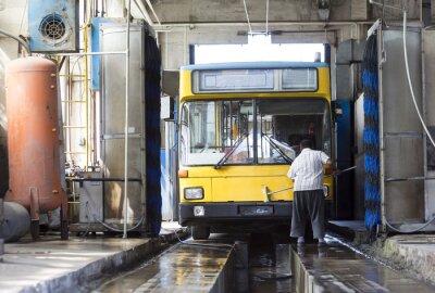 Nálepka Trolley Depot