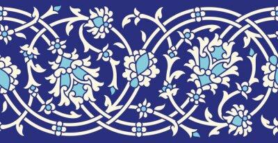 Nálepka Uzbekistán bezproblémové ohraničení