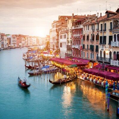 Nálepka Venezia
