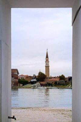 Nálepka Venice, Arsenale