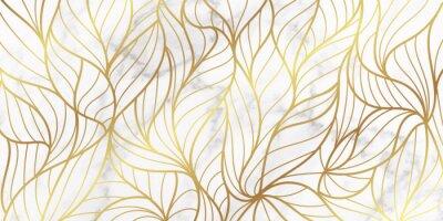 Nálepka voucher, style, leaves, golden, vip, metallic, geometric, marble, modern, luxury, banner, wedding, gold, frame, card, invitation, foil, vintage, marbled, botanical, stone, packaging, business, exotic,