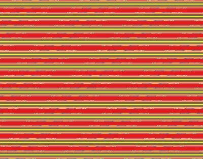 Nálepka Абстрактный разноцветный фон с полосами.