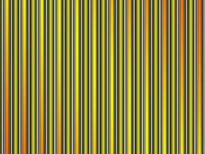 Nálepka Абстрактный желтый фон с полосами.