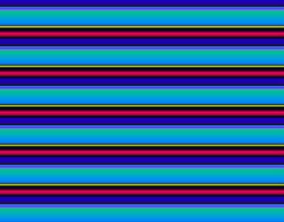 Nálepka Абстрактный голубой фон с полосами.