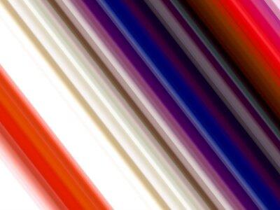 Nálepka Абстрактный разноцветный фон.