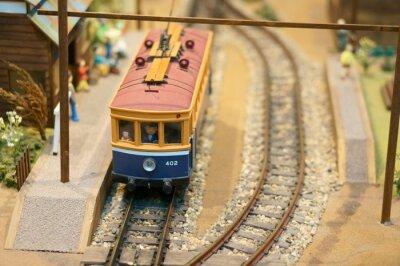 Nálepka 鉄 道 模型