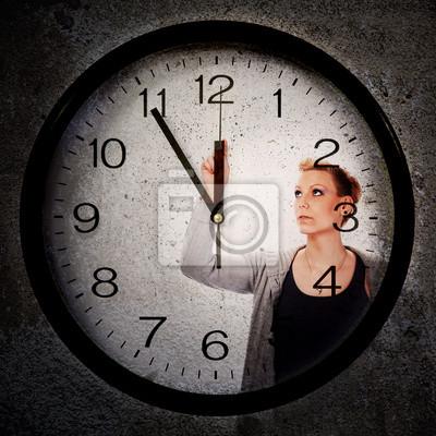 zastavit čas krátí, 5 do půlnoci