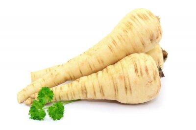 Nálepka zelenina pastinák