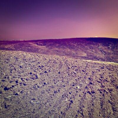 Nálepka Zorané Hills