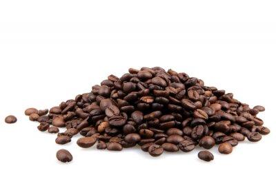 Nálepka Zrnková káva