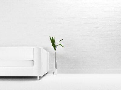 a part ot the white room, 3d