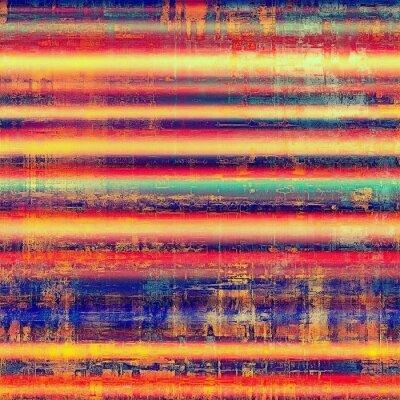 Obraz Abstraktní pozadí nebo textury. S různými barevnými vzory: žlutá (béžový); modrý; červená (oranžová); růžový; fialová (fialová)