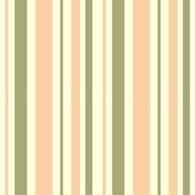 Obraz abstraktní pozadí textury s pastelovou teplé pruhem bezešvé vektoru vzor