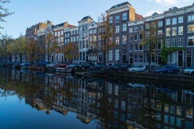 Obraz Amsterdamer Gracht