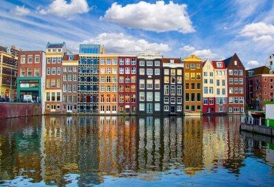 Obraz Amsterodam, Nizozemsko