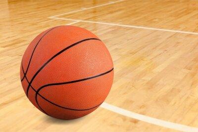 Obraz Basketbal.