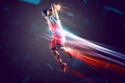 Obraz Basketball