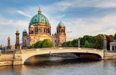 Obraz Berlín katedrála, Berliner Dom