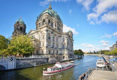 Obraz Berliner Dom, Berlin