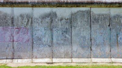 Obraz Berlínská zeď
