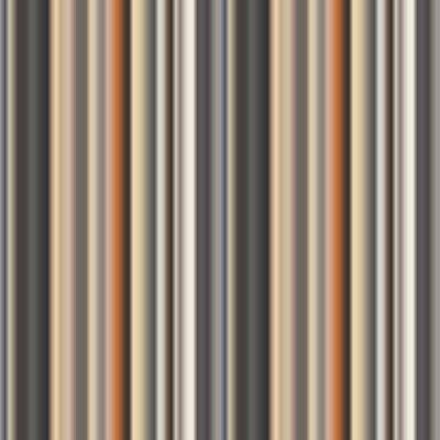 Obraz Bezešvé vzor barevných pruhů