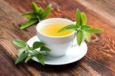 Obraz Čaj