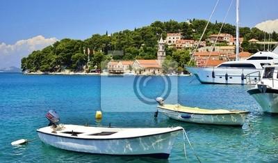 Cavtat, Dalmacja, Chorwacja