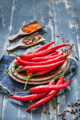 Obraz chili