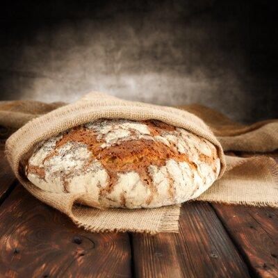 Obraz chléb