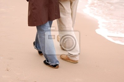 Chůze společně