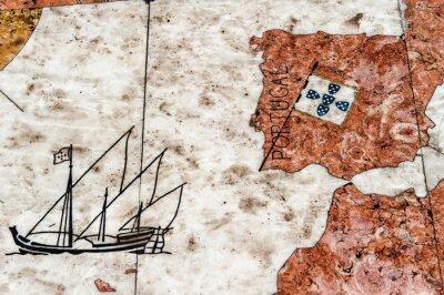 Obraz Decorazioni si Lisbona 2