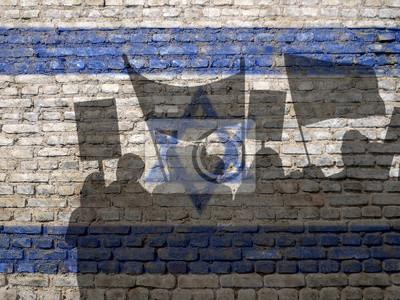 Demonstrace v Izraeli