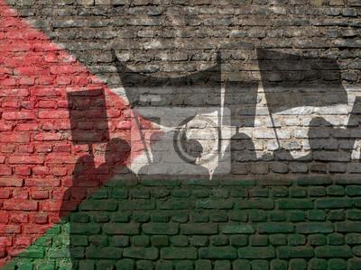 Demonstrace v Palestině