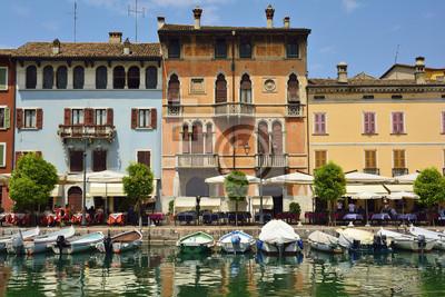 Desenzano del Garda - Garda Jezioro