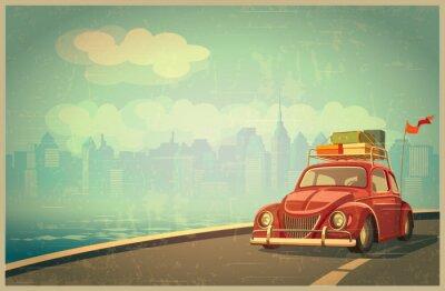 Obraz Dovolená a cestování