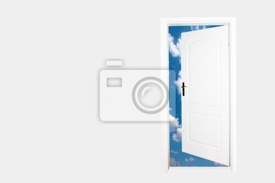 Dveře do nového světa