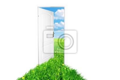 Dveře do nového světa. Verze 2