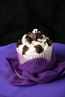 Obraz Efektní Gourmet Cupcake
