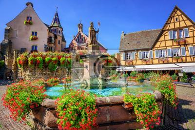 Eguisheim, Francie