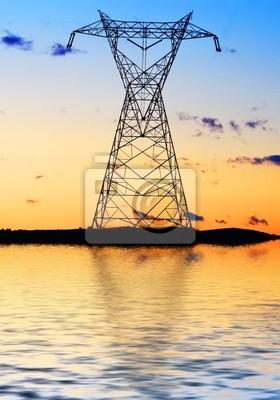 Obraz energie