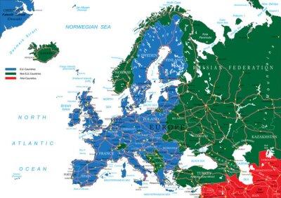 Evropa plán